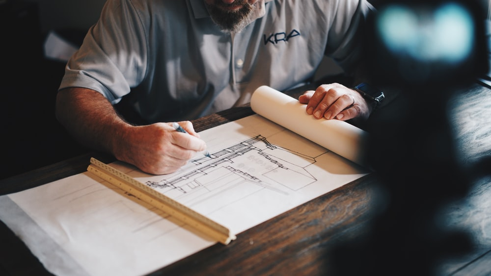 5 Best Reasons to be an architect